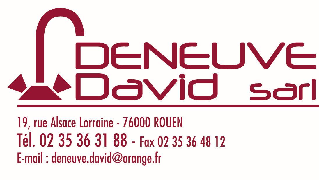 DENEUVE David